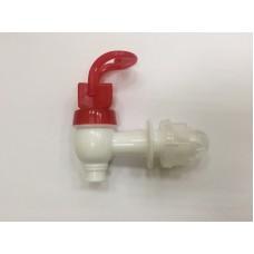 Кран сливной для пластиковой бродильной емкости